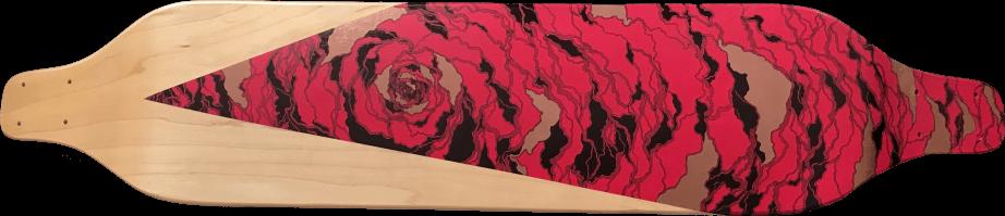 no background skateboard 5